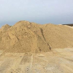 Купить лесной песок в Уфе