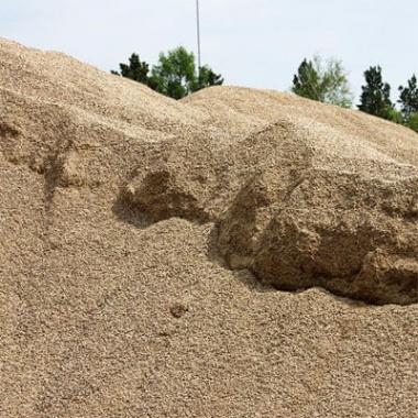 Купить крупнозернистый песок в Уфе