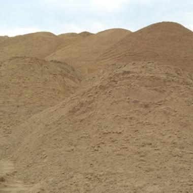 Купить намывной песок в Уфе