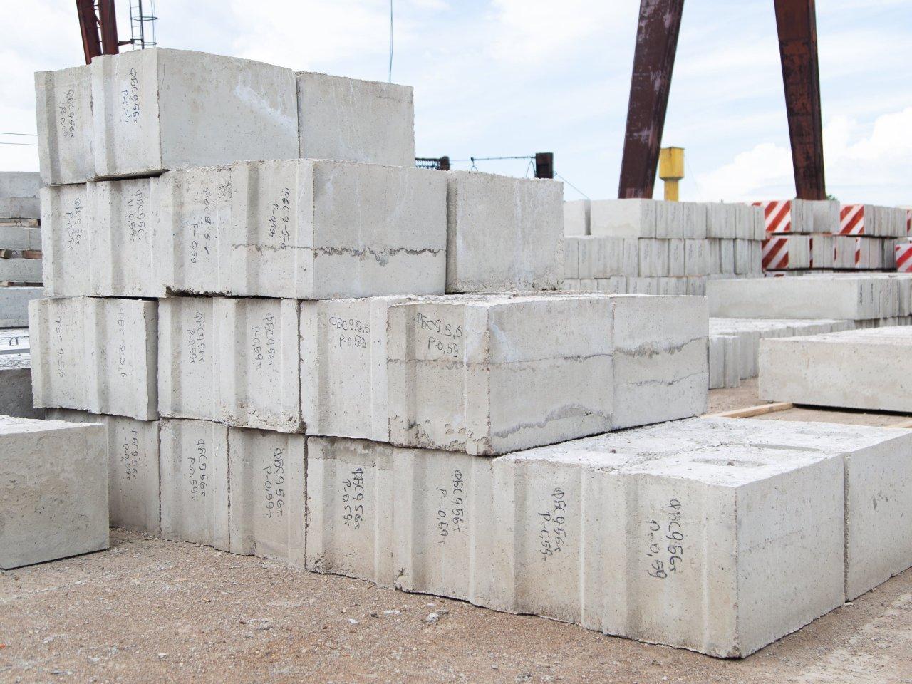 бетон кабаково цены