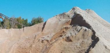 Купить песок в Уфе