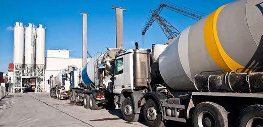 Завод бетона уфа керамзитобетон тюмень